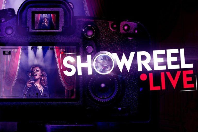 Showreel Live!
