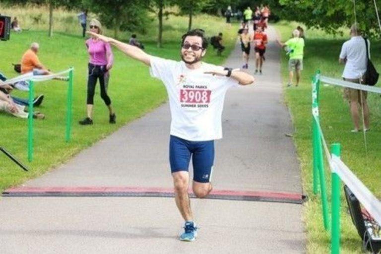 Queen Elizabeth Olympic Park: Royal Parks Summer 10K Series Sun 23 Aug 2020