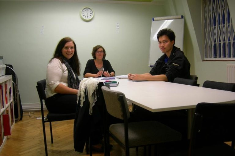French Beginner Course In Holborn