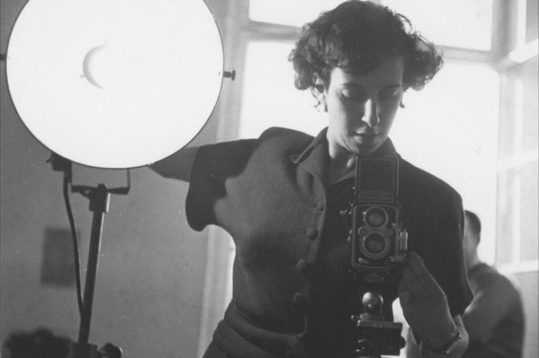 Another Eye: Women Refugee Photographers In Britain 1933-1969