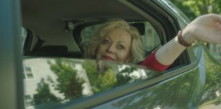 Jacki Weaver as Maybelline Metcalf in Stage Mother, directed by Thom Fitzgerald. Copyright: Altitude Film Releasing. All Rights Reserved.