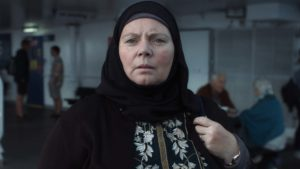 Joanna Scanlan in After Love, directed by Aleem Khan. Copyright: BFI Distribution. All Rights Reserved.