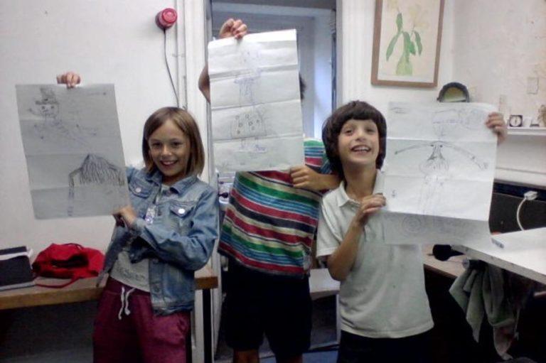 After School Arts Club